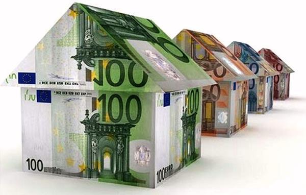 Pujada de l'IBI a habitatges de Barcelona amb valor cadastral superior als 100.000€